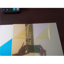aluminum reflector high reflection coating